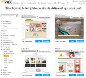 wix_facile